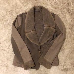 Fall/Spring Coat